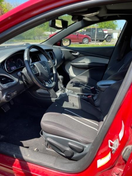 Dodge Dart 2014 price $7,500