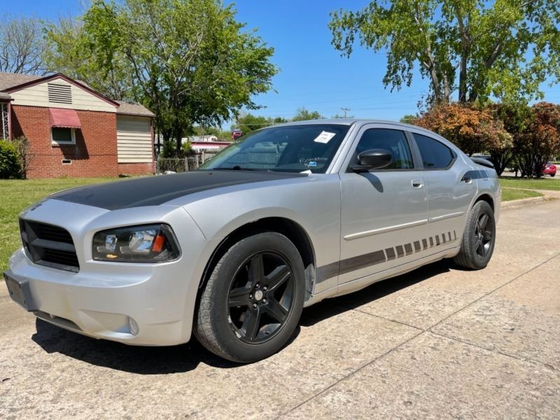 Dodge Charger 2006 price $8,000
