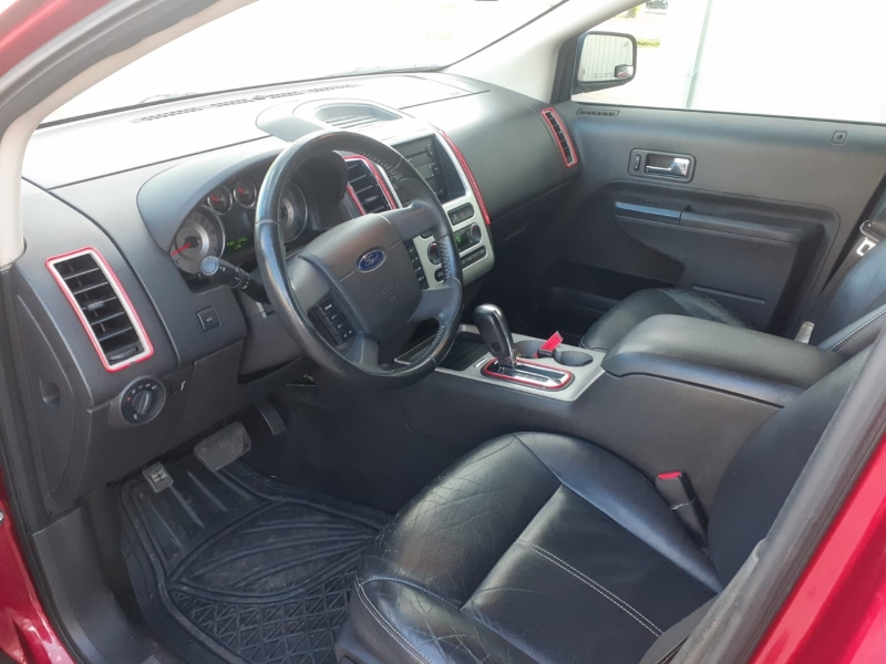 Ford Edge 2008 price $8,500
