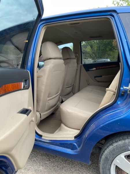 Chevrolet Aveo 2010 price $4,000