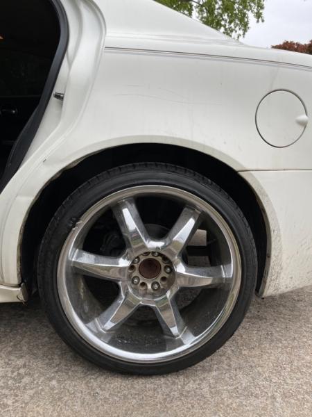 Pontiac Grand Prix 2006 price $3,000