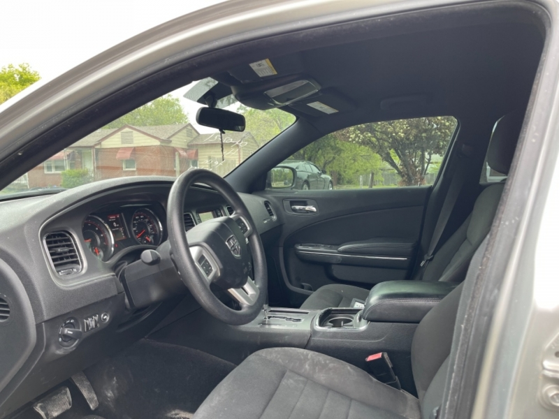 Dodge Charger 2012 price $12,000