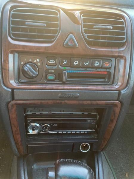 Subaru Legacy Wagon 1999 price $3,000