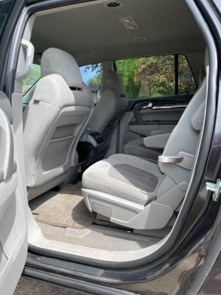 Buick Enclave 2015 price $15,000