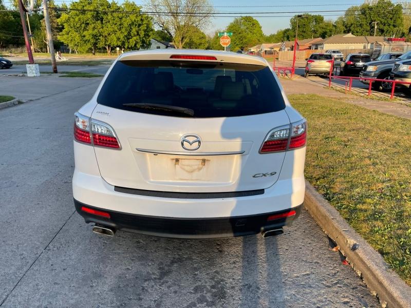 Mazda CX-9 2010 price $6,500