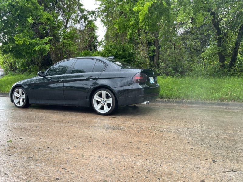 BMW 3-Series 2008 price $7,000