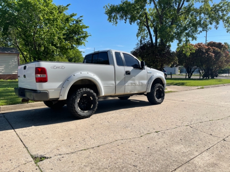 Ford F-150 2005 price $6,000
