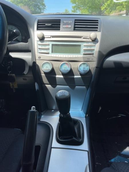 Toyota Camry 2007 price $9,999