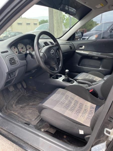 Mazda Protege 2002 price $3,000