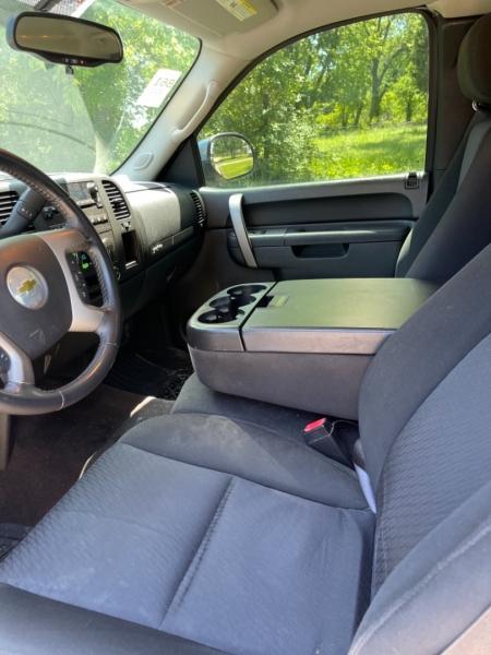 Chevrolet Silverado 1500 2011 price $15,000