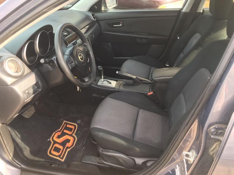 Mazda Mazda3 2008 price $4,500
