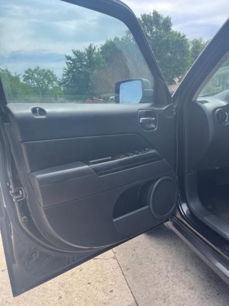 Jeep Patriot 2015 price $9,999