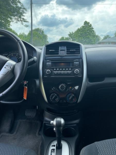Nissan Versa Note 2015 price $7,500