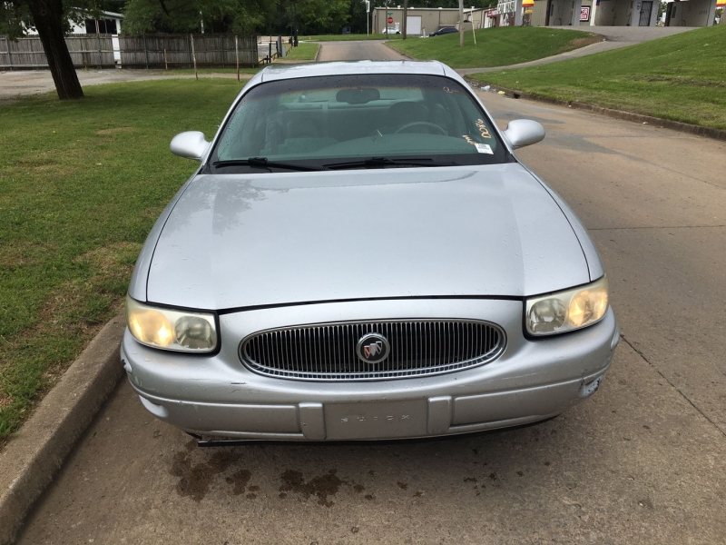 Buick LeSabre 2002 price $3,500