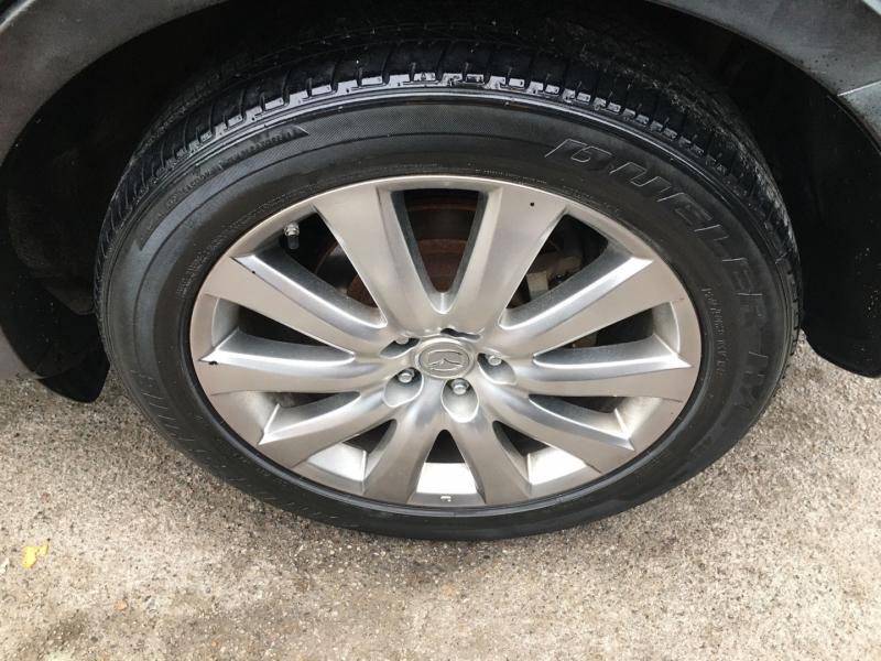 Mazda CX-9 2008 price $4,500