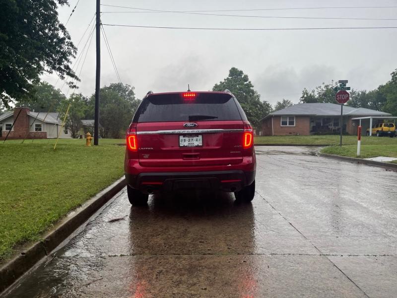 Ford Explorer 2012 price $12,000