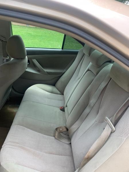 Toyota Camry 2011 price $8,000