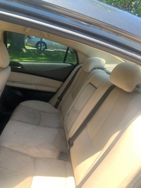 Mazda Mazda6 2012 price $4,500