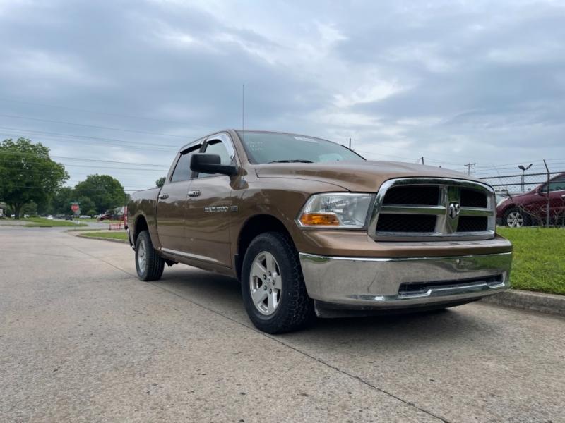 RAM 1500 2011 price $20,000