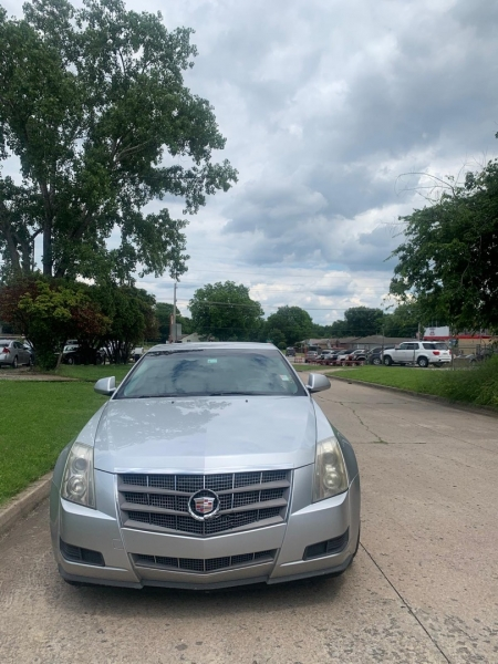 Cadillac CTS 2009 price $5,000
