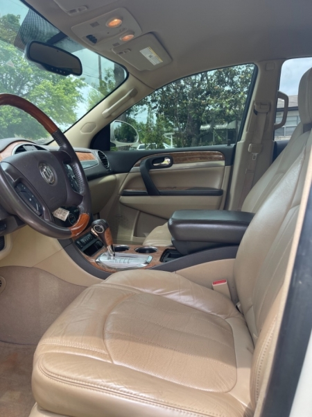 Buick Enclave 2012 price $11,500