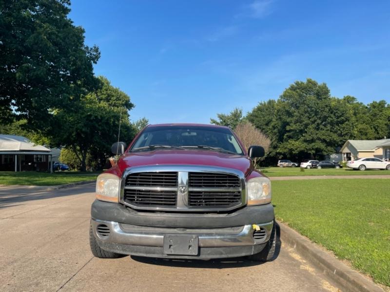 Dodge Ram 1500 2006 price $11,000