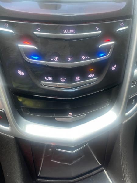 Cadillac SRX 2013 price $11,999
