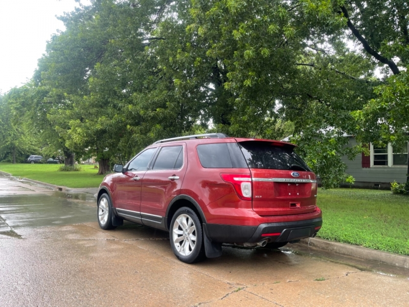 Ford Explorer 2014 price $13,999