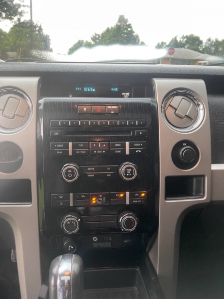 Ford F-150 2010 price $16,500