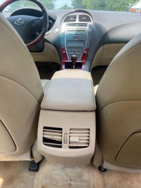 Lexus ES 350 2008 price $7,500
