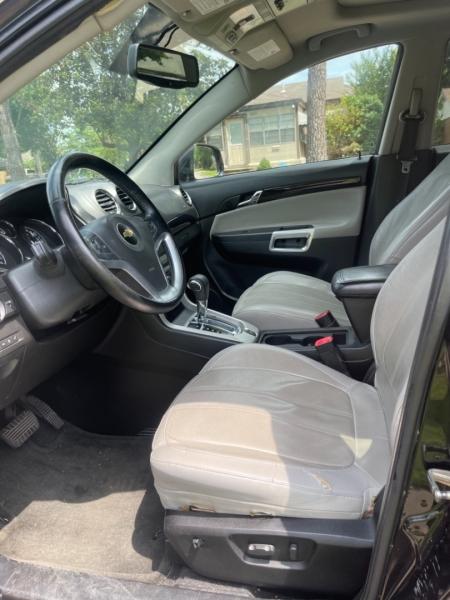 Chevrolet Captiva Sport Fleet 2013 price $8,000