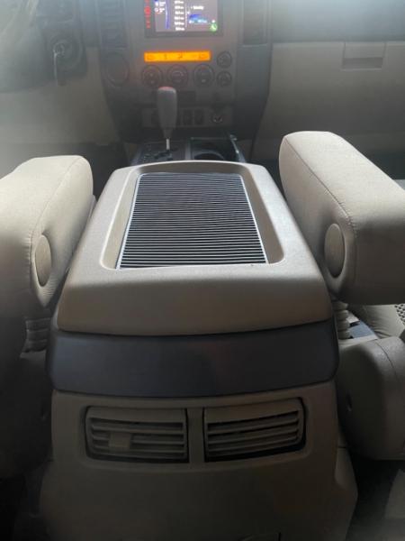 Nissan Armada 2007 price $9,999