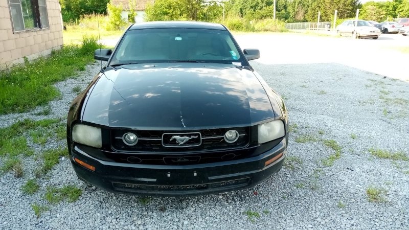 Ford Mustang 2007 price $2,999