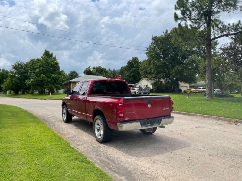 Dodge Ram 1500 2007 price $5,999