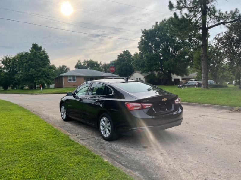 Chevrolet Malibu 2019 price $20,999