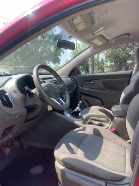 Kia Sportage 2011 price $7,500