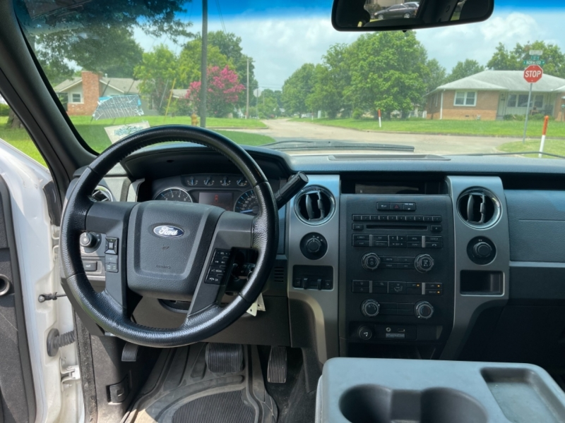 Ford F-150 2011 price $19,999