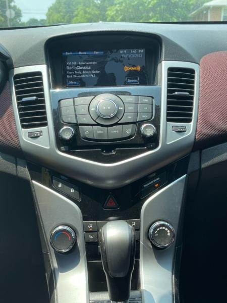 Chevrolet Cruze 2013 price $4,999