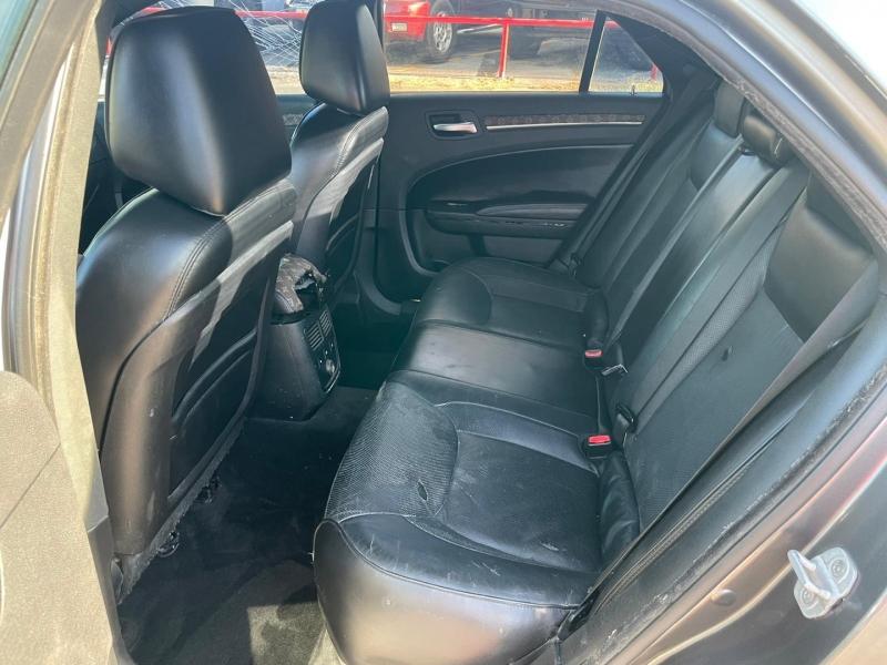 Chrysler 300 2011 price $8,500