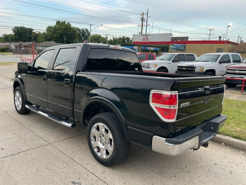 Ford F-150 2009 price $16,500