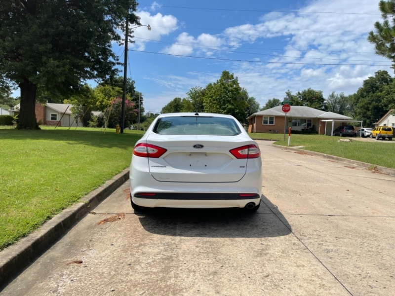 Ford Fusion 2013 price $6,999