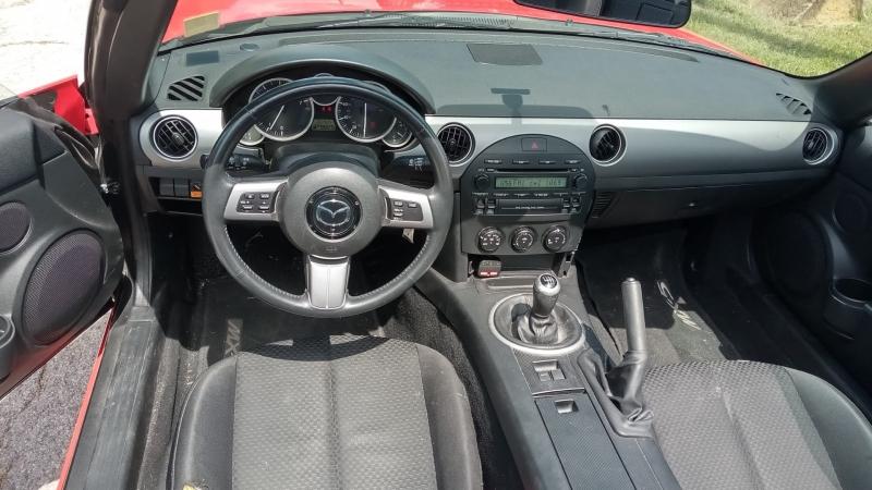 Mazda MX-5 2006 price $9,500