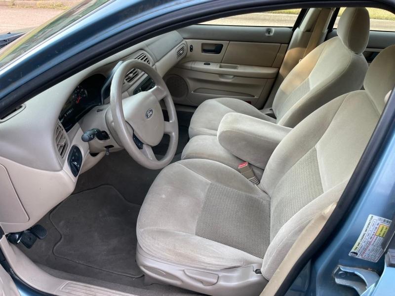 Ford Taurus 2007 price $4,999