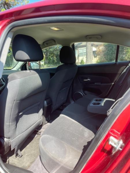 Chevrolet Cruze 2011 price $7,500