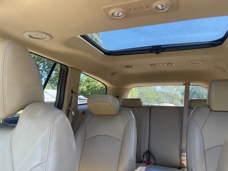 Buick Enclave 2011 price $12,500