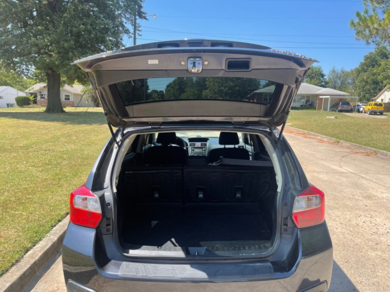 Subaru XV Crosstrek 2014 price $6,999