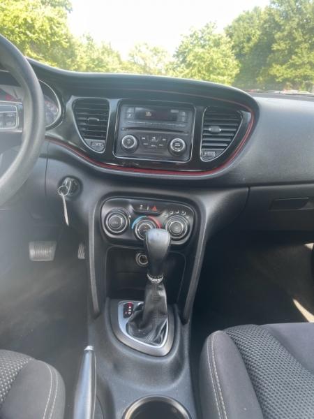 Dodge Dart 2015 price $7,500