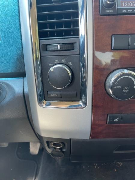 Dodge Ram 1500 2010 price $19,999
