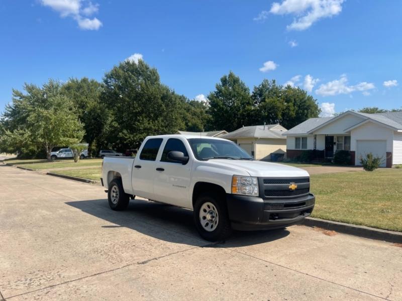Chevrolet Silverado 1500 2013 price $22,999