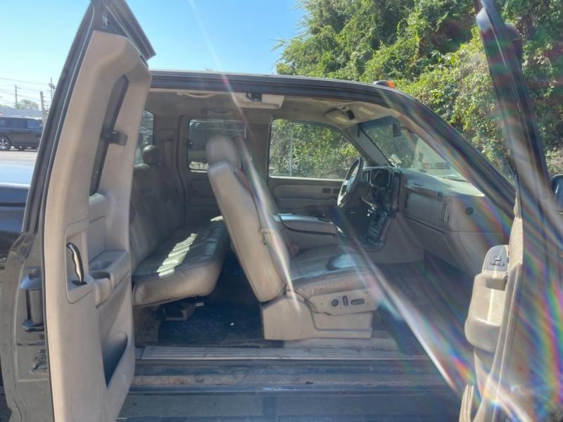 GMC Sierra Denali 2003 price $4,999